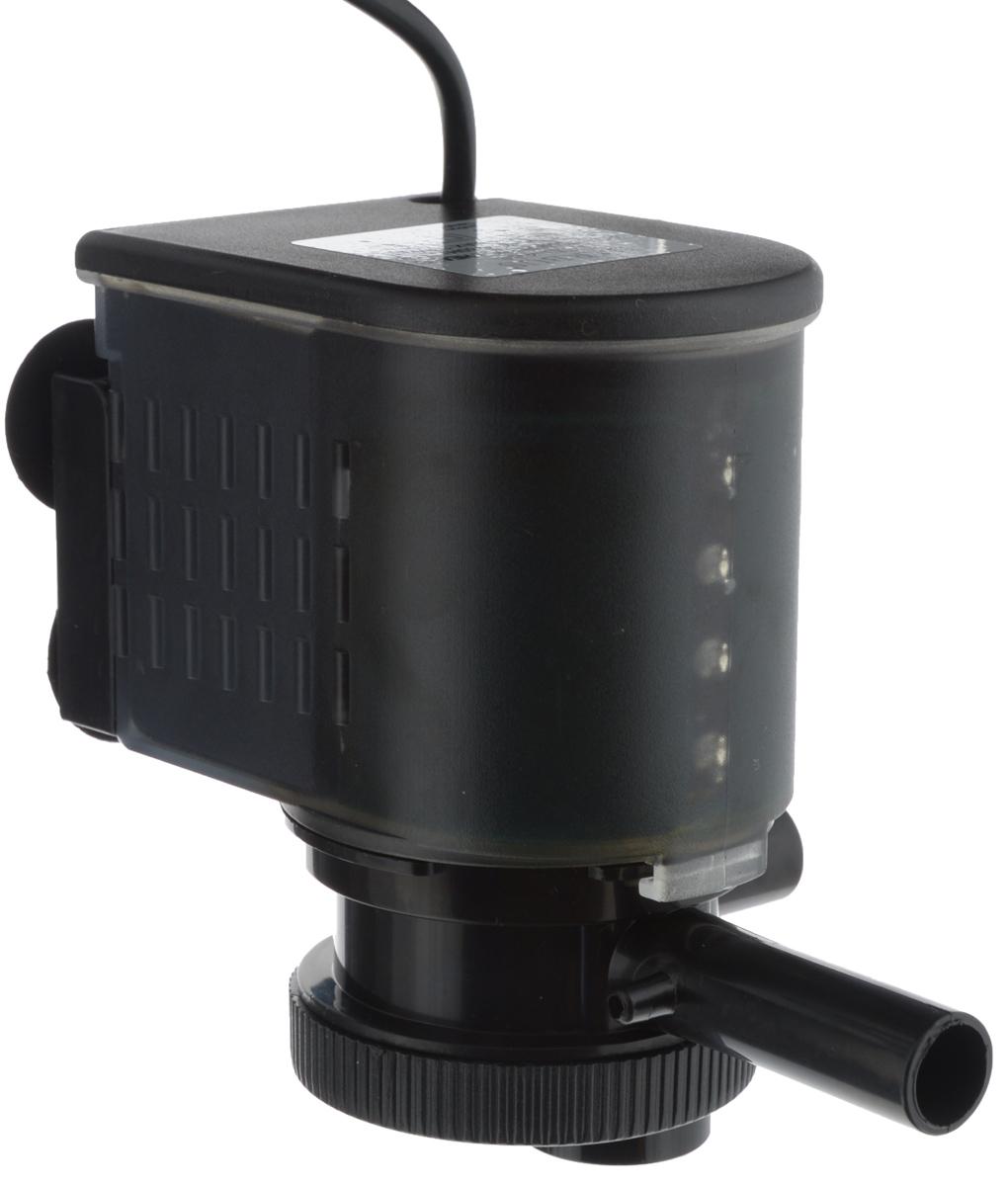 Помпа для аквариума Barbus  LED-488 , водяная, с индикаторами LED, 3000 л/ч, 45 Вт