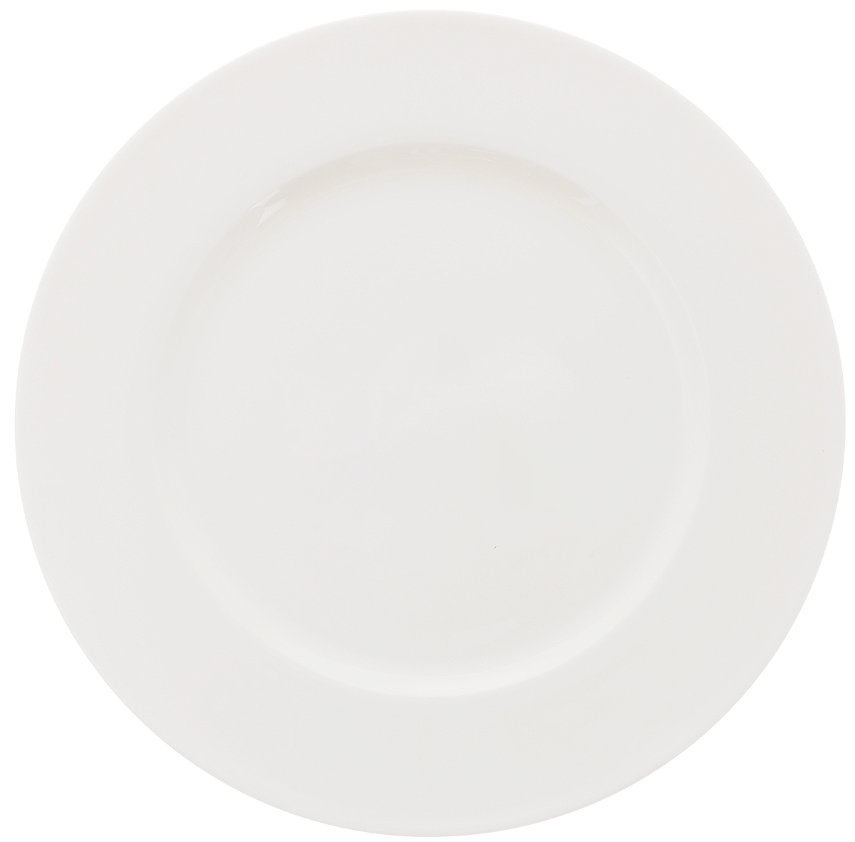 """Тарелка """"Wilmax"""", изготовленная из высококачественного фарфора, имеет классическую круглую форму. Оригинальный дизайн придется по вкусу и ценителям классики, и тем, кто предпочитает утонченность и изысканность. Тарелка """"Wilmax"""" идеально подойдет для сервировки стола и станет отличным подарком к любому празднику."""
