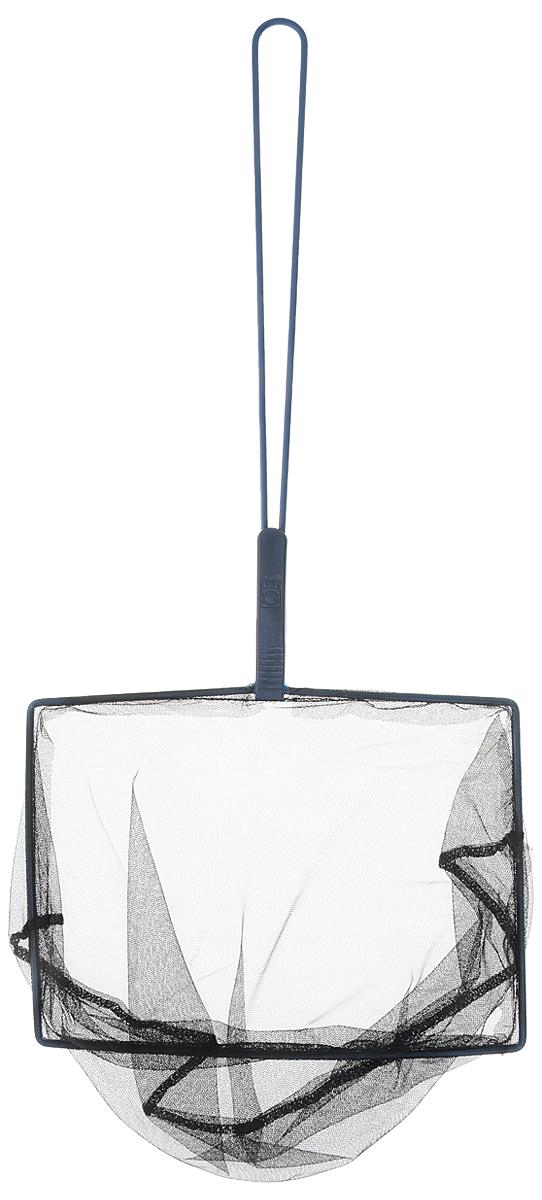 Сачок аквариумный JBL Fangnetz Premium, крупноячеистый, 25 х 19 см сачок большой