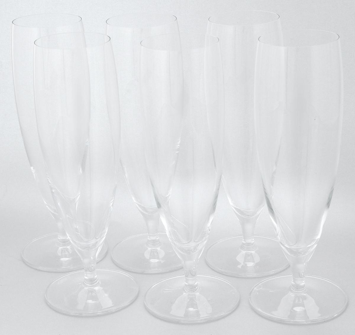 Набор бокалов Pasabahce Vintage, 385 мл, 6 шт66119NНабор Pasabahce Vintaget состоит из шести бокалов, выполненных из прочного натрий-кальций-силикатного стекла. Изделия оснащены невысокими ножками. Бокалы сочетают в себе элегантный дизайн и функциональность. Благодаря такому набору пить напитки будет еще вкуснее.Набор бокалов Pasabahce Vintaget прекрасно оформит праздничный стол и создаст приятную атмосферу за ужином. Такой набор также станет хорошим подарком к любому случаю. Можно мыть в посудомоечной машине и использовать в микроволновой печи.Диаметр бокала (по верхнему краю): 5,7 см. Высота бокала: 21,7 см.