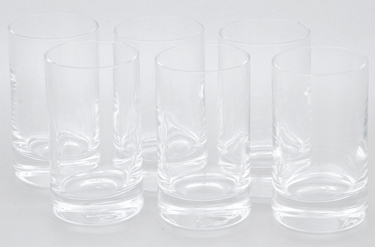 Набор стопок Pasabahce Rocks-s, 60 мл, 6 шт64013NНабор Pasabahce Rocks-s, выполненный из закаленного натрий-кальций-силикатного стекла, состоит из шести стопок. Изделия прекрасно подойдут для подачи крепких алкогольных напитков. Их оценят как любители классики, так и те, кто предпочитает современный дизайн.Набор идеально подойдет для сервировки стола и станет отличным подарком к любому празднику. Диаметр стопки (по верхнему краю): 4 см. Высота стопки: 7 см.