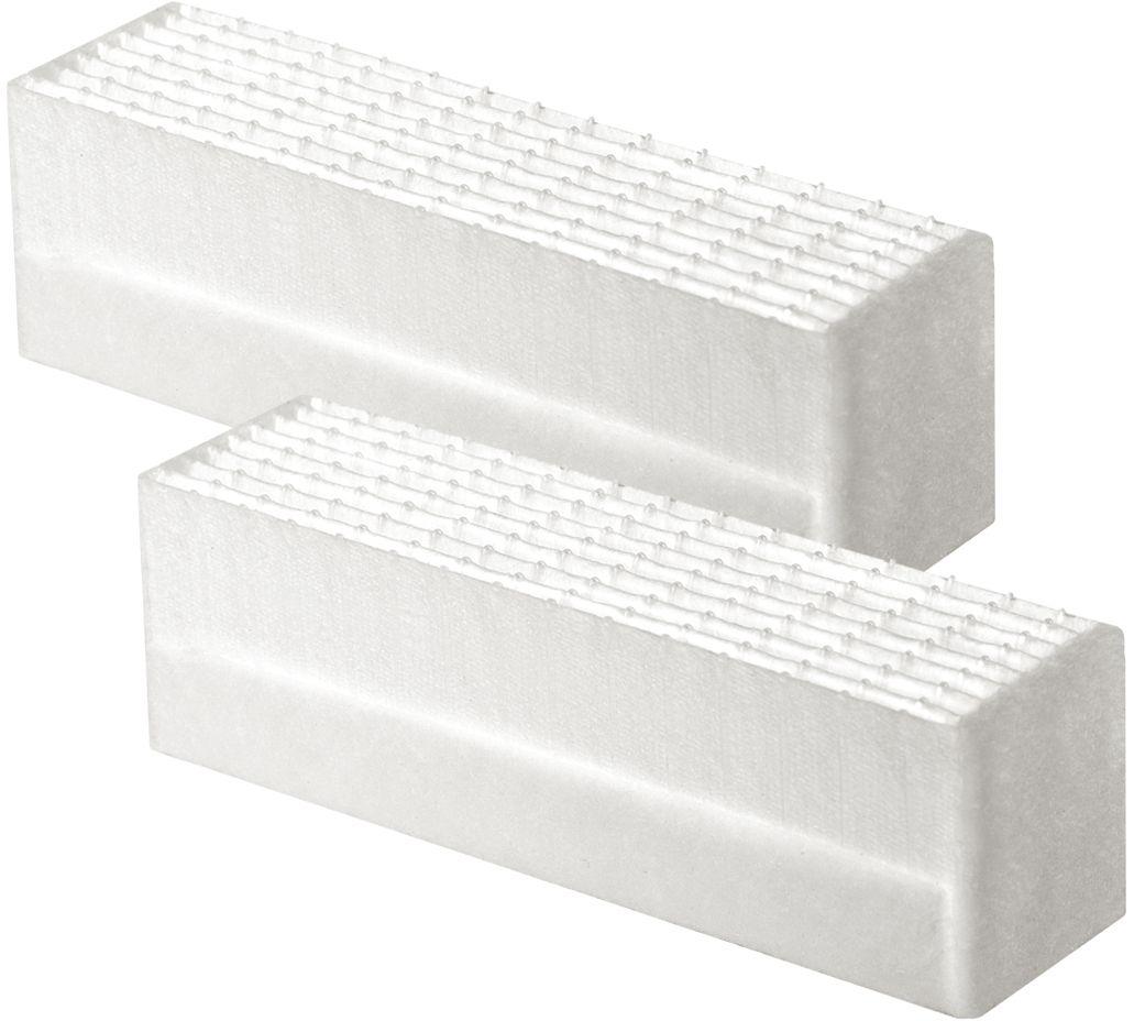Neolux HTS-12 набор HEPA-фильтров для пылесоса Thomas, 2 шт neolux fvx 01 набор фильтров для пылесоса vax 3 шт