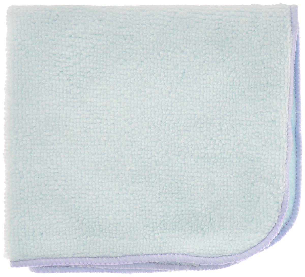 Салфетка для уборки Meule Standard, универсальная, цвет: светло-голубой, сиреневый, 25 х 25 см4607009241104Салфетка Meule Standard выполнена из высококачественной микрофибры (80% полиэстер, 20% полиамид). Изделие может использоваться как для сухой, так и для влажной уборки. Деликатно очищает любые виды поверхности, не оставляет следов и разводов. Идеально впитывает влагу, удаляет загрязнения и пыль, а также подходит для протирки полированной мебели. Сохраняет свои свойства после стирки.