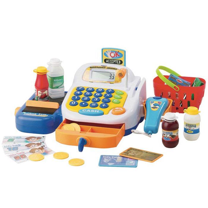 Keenway Игровой набор Супермаркет сайты для покупки товаров для детей