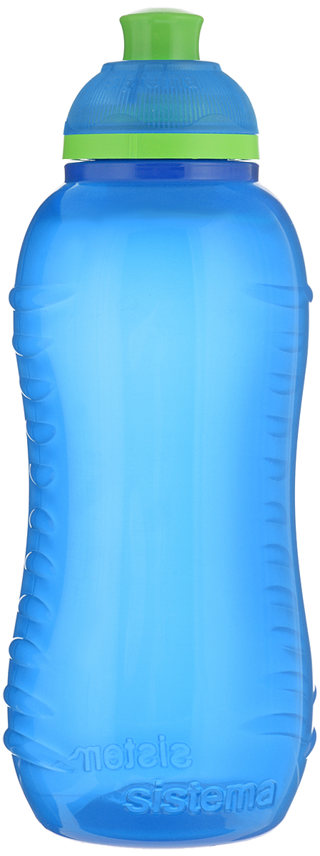 "Бутылка для воды Sistema ""Twist"