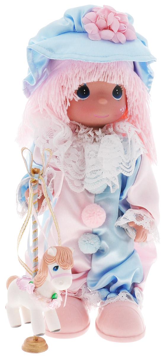 Precious Moments Кукла Клоун куклы и одежда для кукол весна озвученная кукла саша 1 42 см