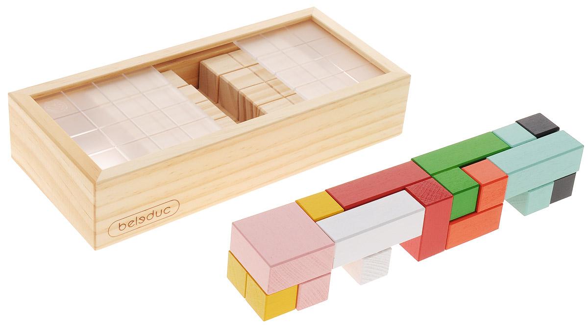 Beleduc Обучающая игра Магический куб