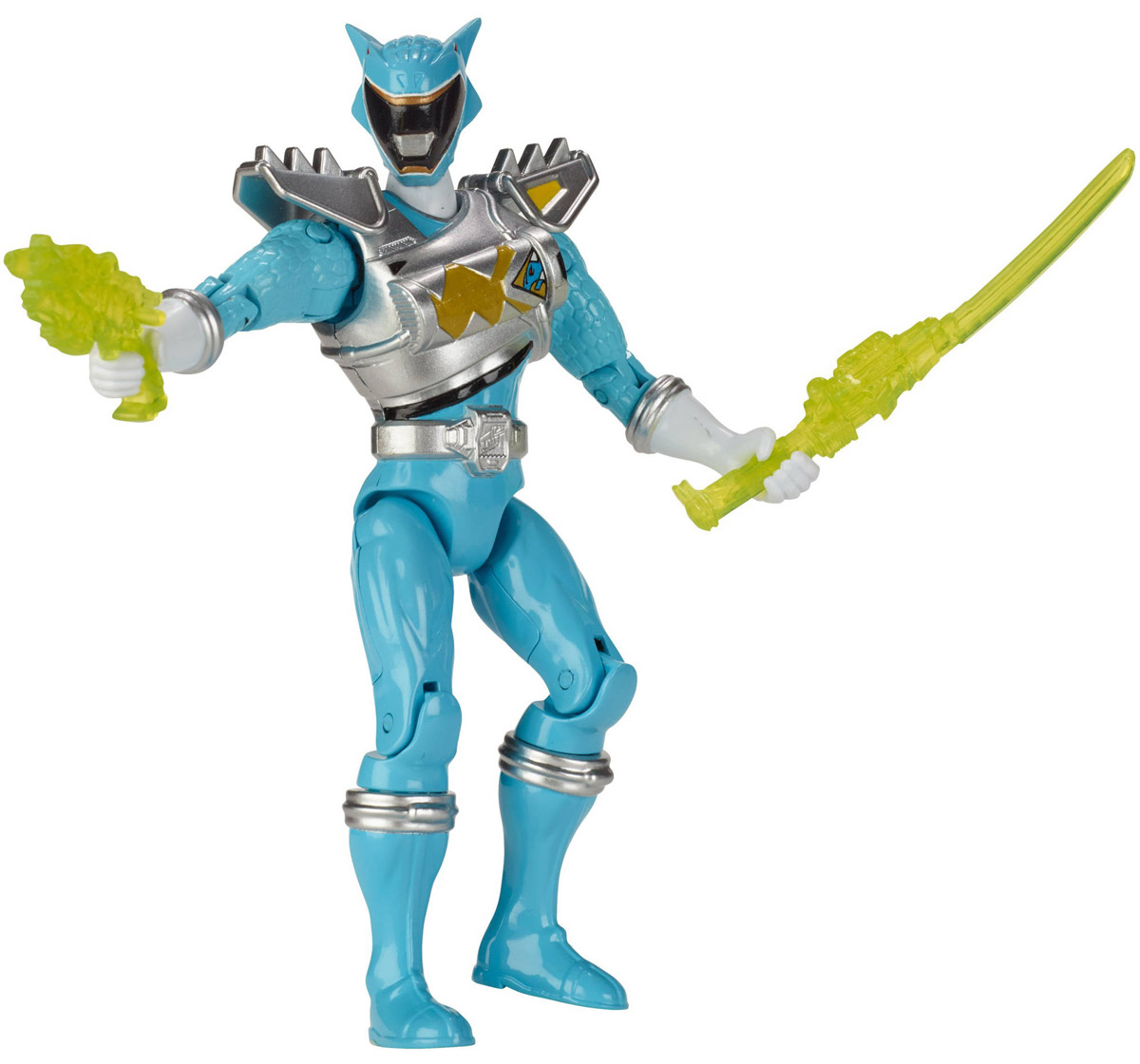 Power Rangers Фигурка Aqva Ranger
