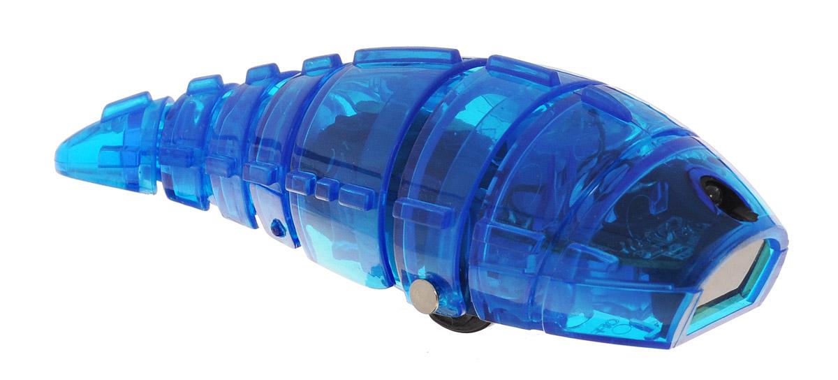 Pilotage Микро-робот Larva цвет синий