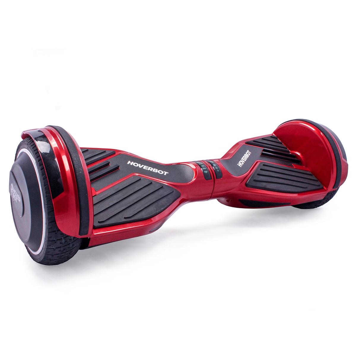 Гироскутер Hoverbot  A-6 Premium , цвет: красный - Электротранспорт
