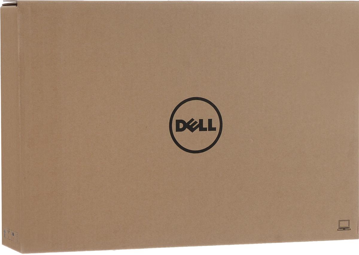 Dell Inspiron 5567-2655, Black Dell