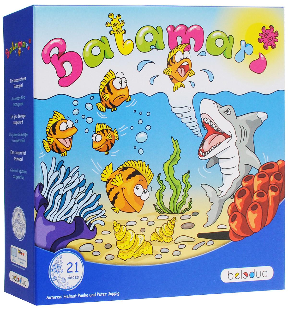 Beleduc Обучающая игра Баламари -