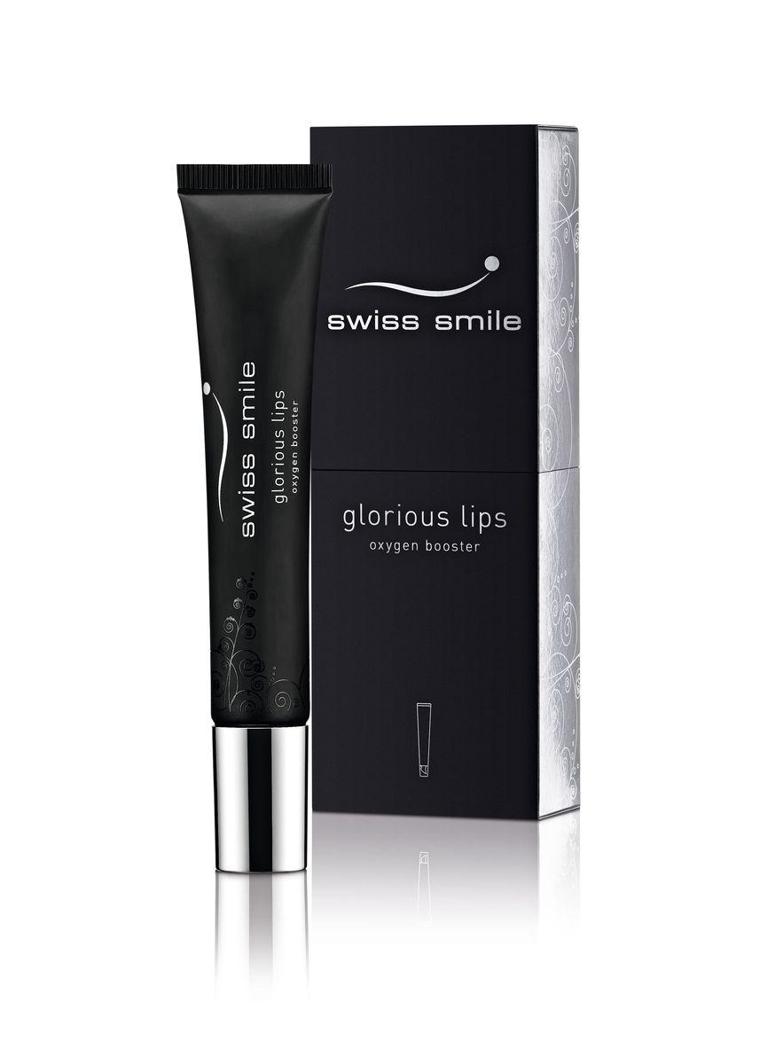 Swiss Smile Оксигенирующий крем-уход Swiss Smile gloruous lips, 20 мл976145-014Увлажняющий кислородный стимулятор для зоны вокруг губ 20 мл (цвет крема белый): эксклюзивная формула оксигенирующего крема интенсивно увлажняет и снабжает кислородом чувствительную зону вокруг губ. Кожа становится более упругой и эластичной.