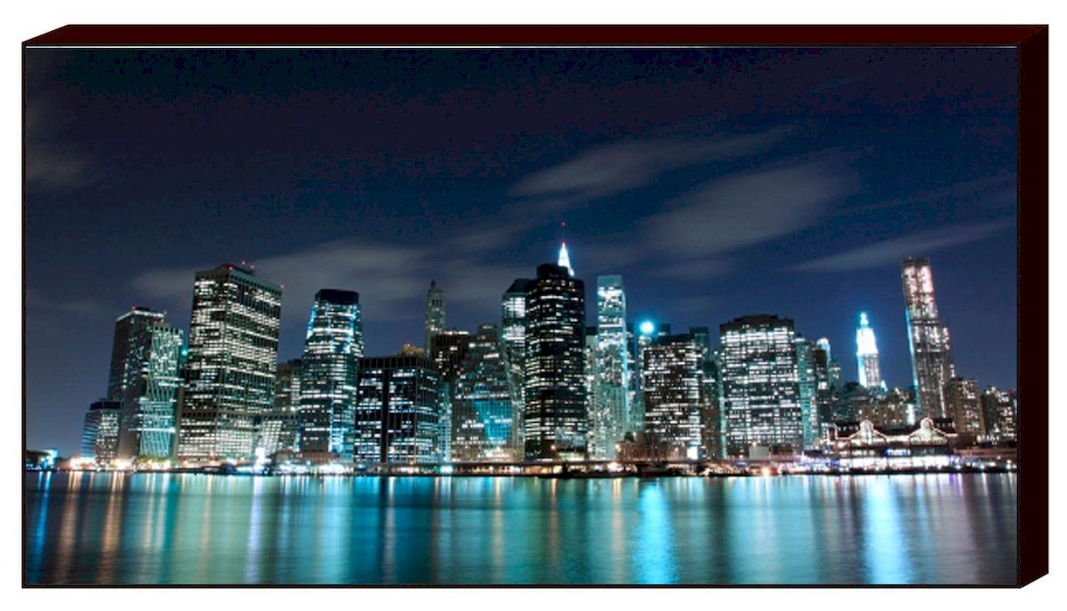 Декобокс Toplight Город, 100 х 50 см. TL-D4043TL-D4043Декобокс Toplight Город выполнен из бумаги и оргалита, рама из МДФ. Современные технологии, уникальное оборудование и цифровая печать, используемые в производстве, делают постер устойчивым к выцветанию и обеспечивают исключительное качество произведений. Благодаря наличию необходимых креплений в комплекте установка не займет много времени. Декобокс - это прекрасная возможность создать яркий акцент при оформлении любого помещения. Картина обязательно привлечет внимание и подарит немало приятных впечатлений своим обладателям. Правила ухода: можно протирать сухой, мягкой тканью.