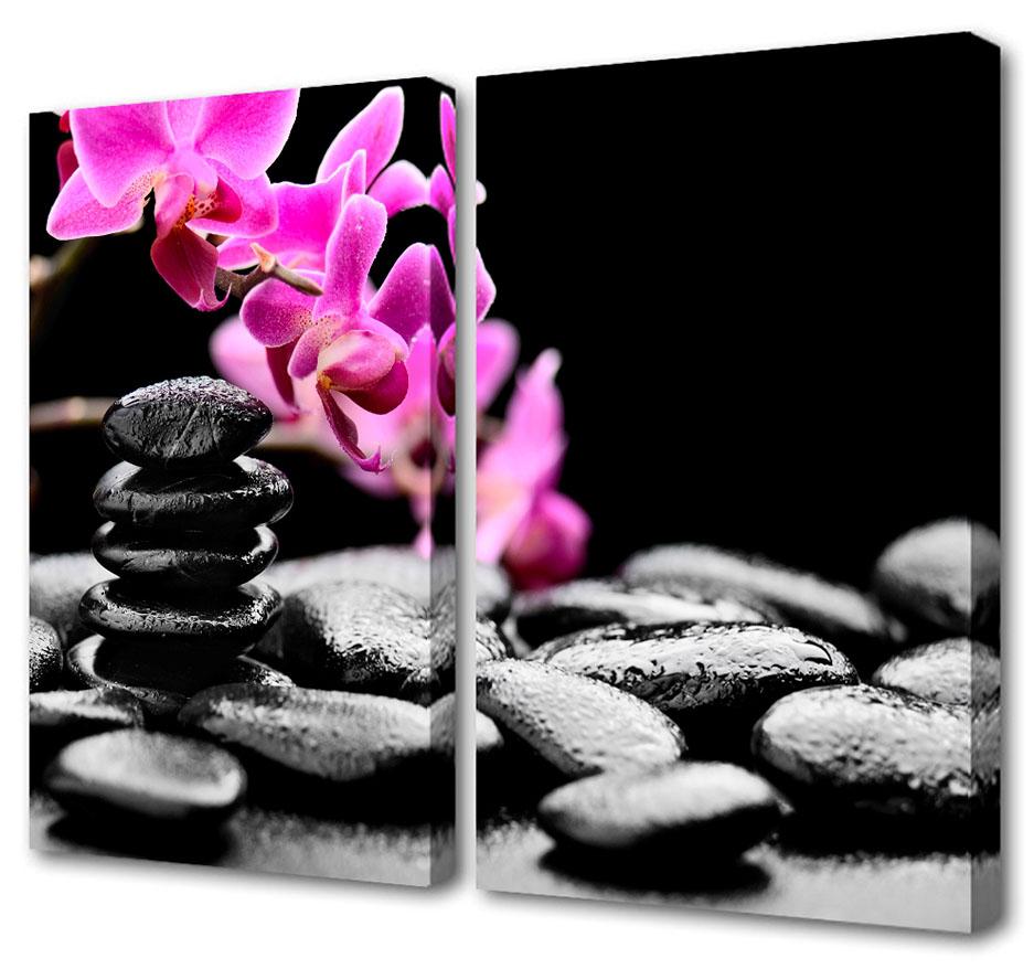 Картина модульная Toplight Цветы, 100 х 75 см. TL-M2011TL-M2011Модульная картина Toplight Цветы выполнена из синтетического полотна, подрамник из МДФ. Картина состоит из двух частей и выглядит очень аккуратно и эстетично благодаря такому способу оформления как галерейная натяжка. Подрамник исключает провисание полотна. Современные технологии, уникальное оборудование и цифровая печать, используемые в производстве, делают постер устойчивым к выцветанию и обеспечивают исключительное качество произведений. Благодаря наличию необходимых креплений в комплекте установка не займет много времени. Модульная картина - это прекрасная возможность создать яркий акцент при оформлении любого помещения. Изделие обязательно привлечет внимание и подарит немало приятных впечатлений своим обладателям. Правила ухода: можно протирать сухой, мягкой тканью. Рекомендованное расстояние между сегментами: 2 см. Толщина подрамника: 3 см.