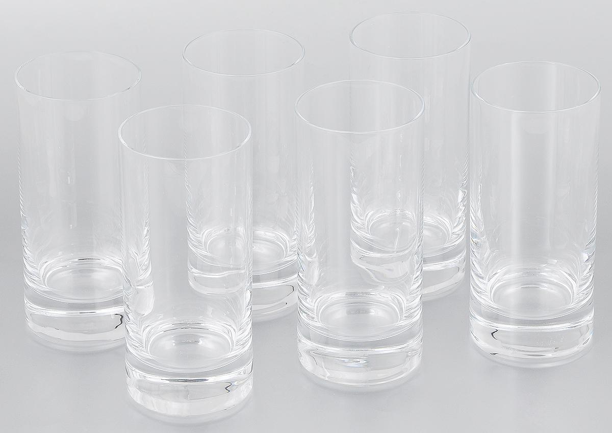 Набор стаканов Pasabahce Rocks-s, 350 мл, 6 шт64016NНабор Pasabahce Rocks-s состоит из 6 стаканов, выполненных из бессвинцового стекла.Стильный лаконичный дизайн, роскошный внешний вид и несравненное качество сделают их великолепным украшением стола. Подходят для мытья в посудомоечной машине.Диаметр (по верхнему краю): 6,5 см. Высота стакана: 14,5 см.