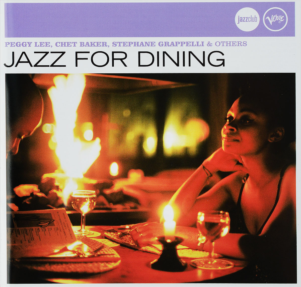 Jazz For Dining. Jazzclub/Moods амлодипин таб 10мг 30