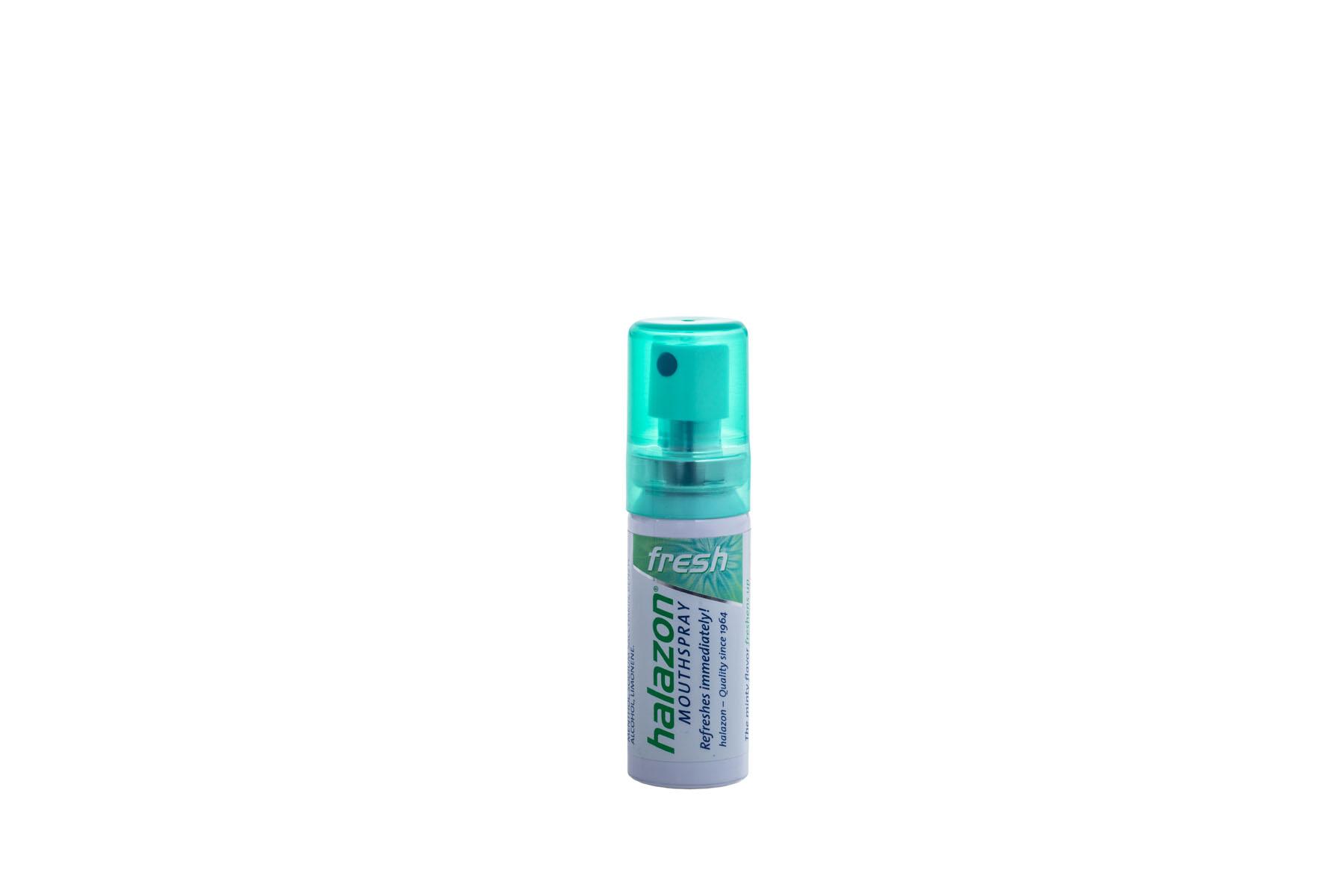 One Drop Only Спрей Halazon для полости рта с антибактериальным действием, 15 мл