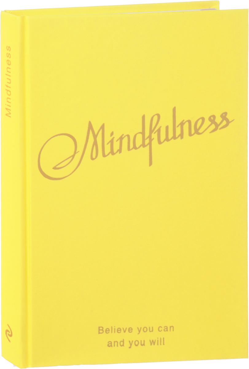 Mindfulness. Лимон. Блокнот mind ulness утренние страницы лимон
