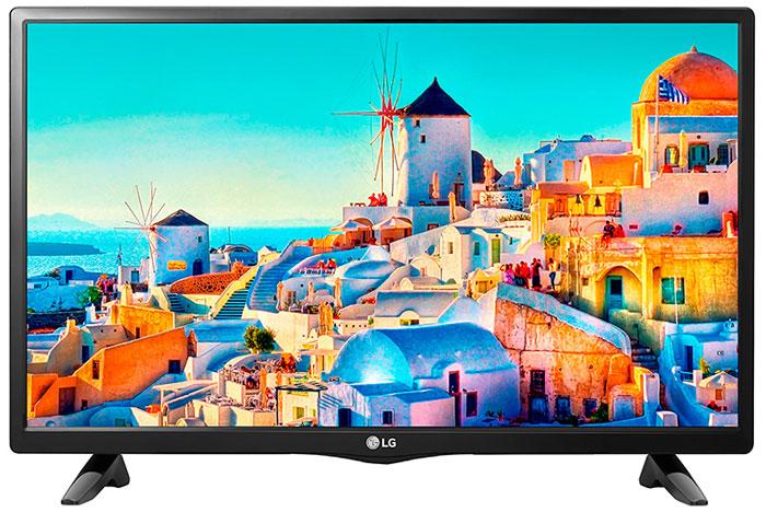 LG 24LH451U телевизор сплит система lg k07ehc