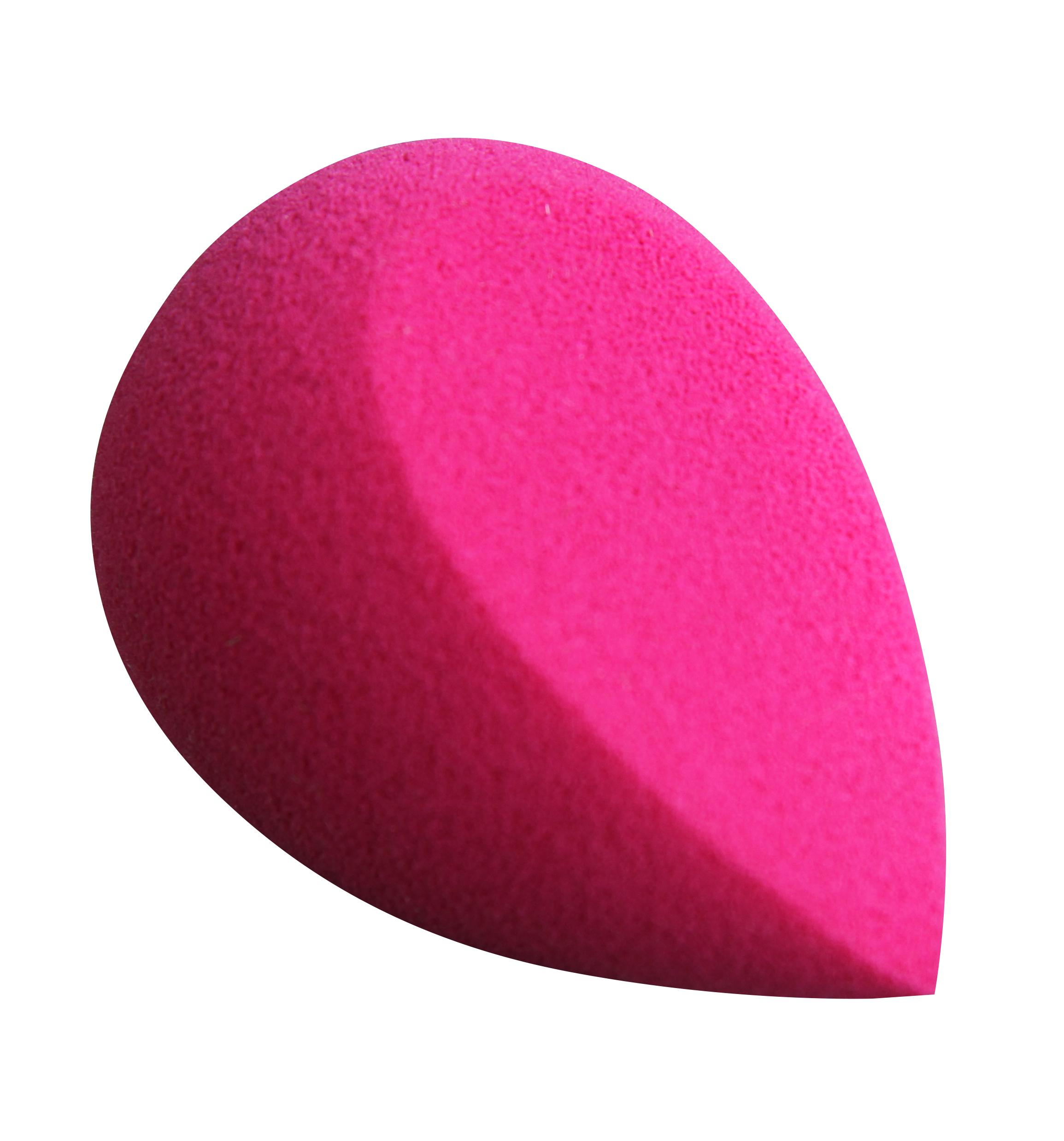 Estetika Спонж для макияжа 4 в 1 спонж для макияжа цвета черный