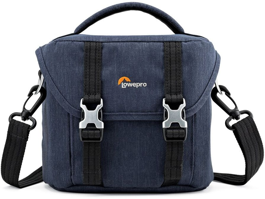 Lowepro Scout SH 120, Blue сумка для фотокамеры lowepro quick case 120 чехол для фотокамеры