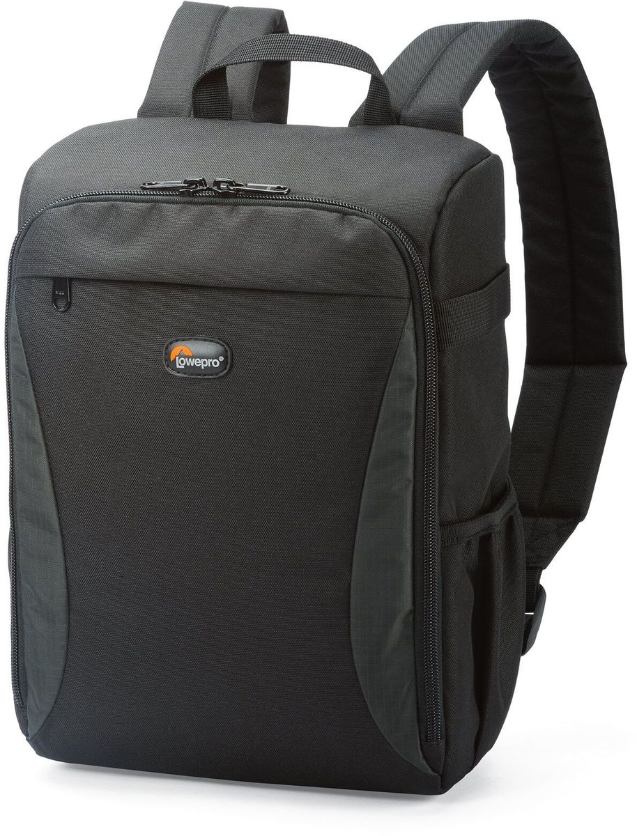 Lowepro Format Backpack 150, Black рюкзак для фотоаппарата