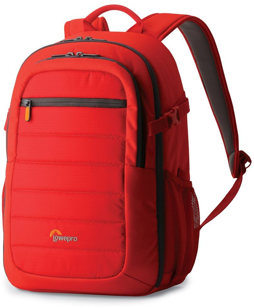 Lowepro Tahoe BP 150, Mineral Red Mineral Rouge рюкзак для фотоаппарата lowepro d wrap red