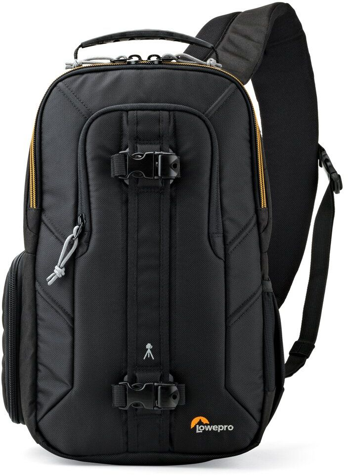 Lowepro Slingshot Edge 150 AW, Black рюкзак-слинг для фотоаппарата - Сумки и рюкзаки