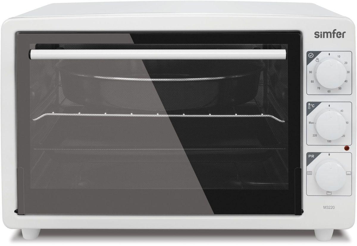 Simfer M3670 мини-печь - Мини-печи