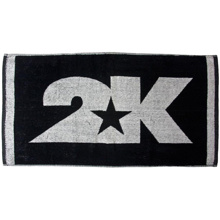 """Мягкое полотенце 2K Sport """"Bari"""" незаменимо для спортсменов и людей, ведущих активный образ жизни. Им можно вытираться после тренировок, соревнований, пробежек. Полотенце выполнено из высококачественного хлопка. Оно прочное и отлично впитывает влагу."""