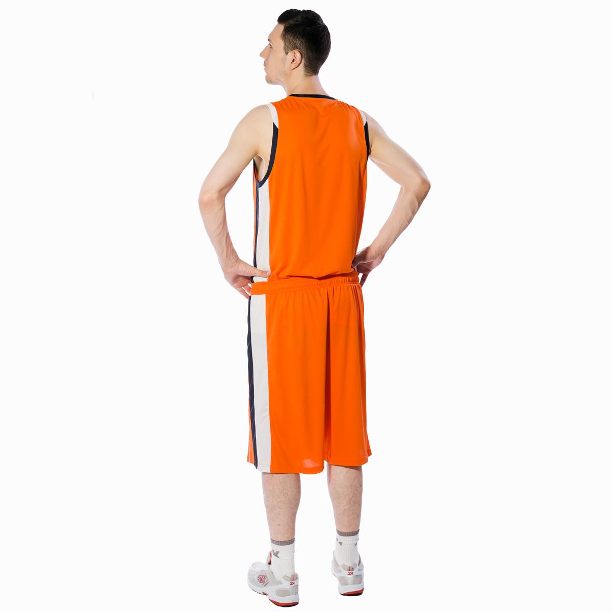 Профессиональная баскетбольная игровая майка от 2K Sport создана для того, чтобы вам ничего не мешало демонстрировать великолепную игру на паркете против самых грозных соперников. Особая сетчатая структура ткани позволяет сделать майку практически невесомой, сохраняя при этом прочность и эластичность. Стильный двухцветный кант по вороту и рукаву. Боковые контрастные вставки.