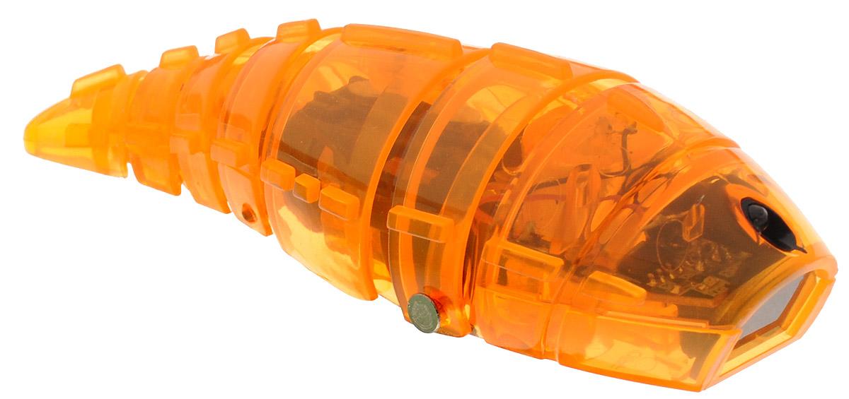 Pilotage Микро-робот Larva цвет оранжевый