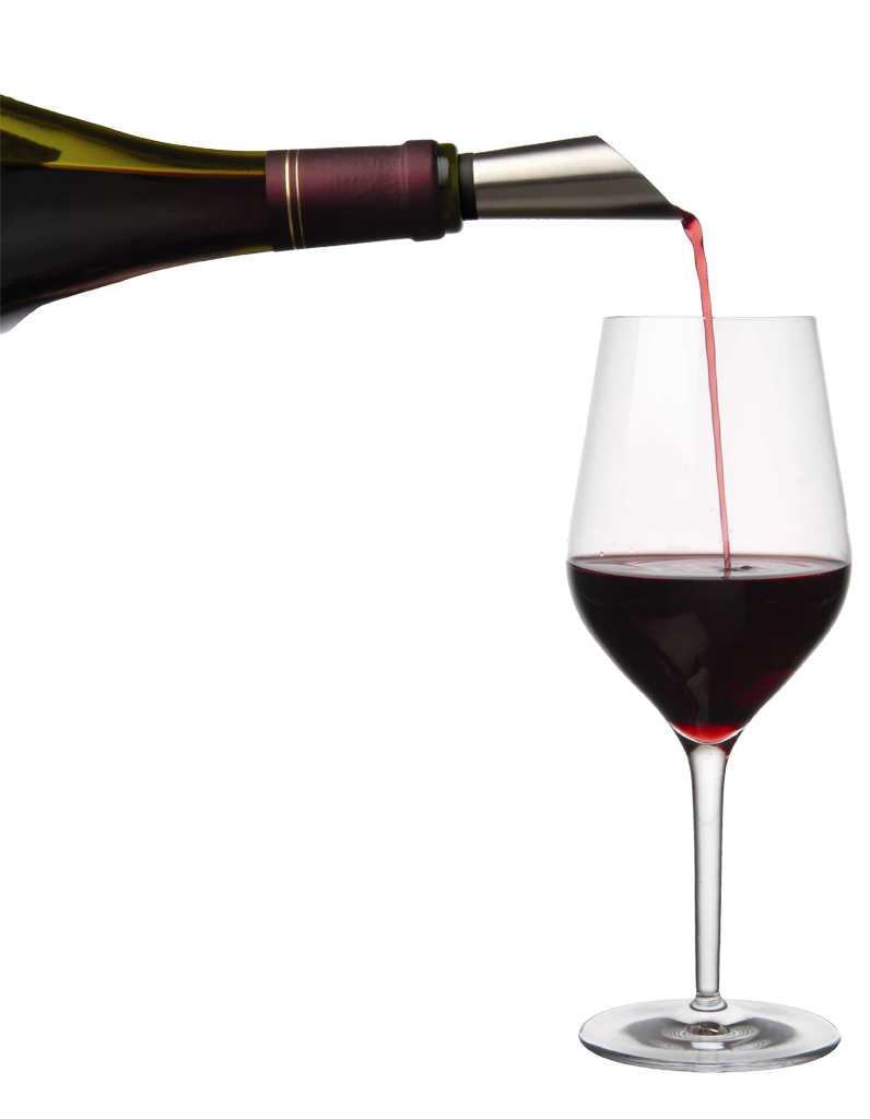 Набор каплеуловителей LATELIER DU VIN Классический, 4 шт81095Классический каплеуловитель вставляется в горлышко бутылки и позволяет разлить вино побокалам, не пролив ни капли. Сервировка вина – это последний этап перед финальным аккордомв насыщенной событиями жизни виноградной лозы – самой дегустацией. Аксессуары для винаL`Atelier du Vin помогут вам сосредоточиться на главном, не отвлекаясь на бытовые мелочи.Многолетний опыт работы позволил компании LAtelier du Vin создать ряд аксессуаров, которые,на первый взгляд, не являются предметом первой необходимости. Однако имея их в своемраспоряжении, вы продемонстрируете высокий профессиональный уровень в искусствесервировки и дегустации вин. Воронки для вина, каплеуловители, приспособления длядекантирования, ершики для декантеров, пробки – это лишь малая часть полезных мелочей,необходимых настоящему ценителю вина.