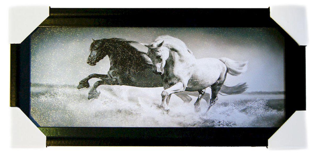 Картина в раме Proffi Home Скорость, 20 х 50 см картины в квартиру картина etude 2 102х130 см