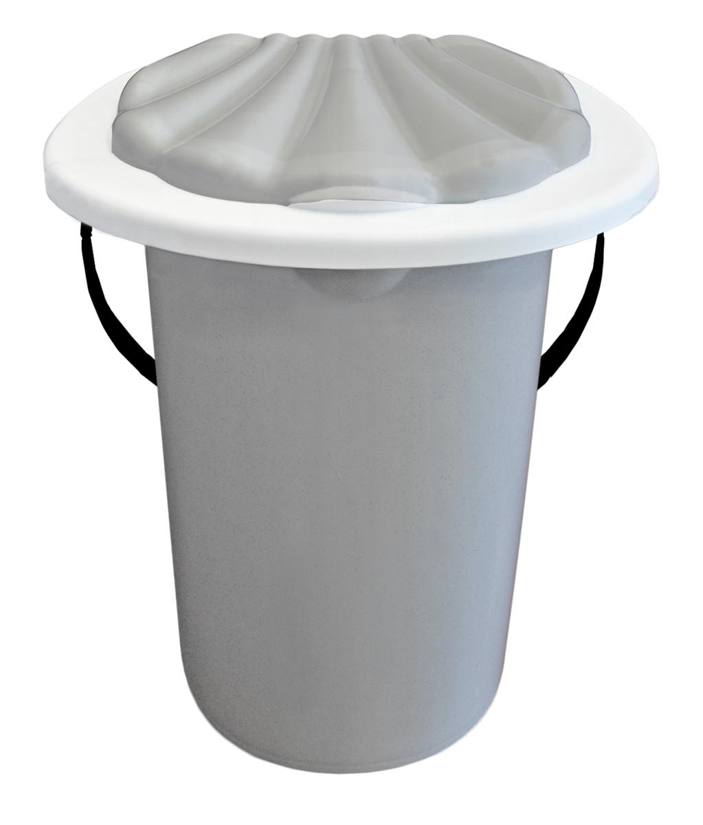 """Ведро-туалет """"InGreen"""" выполнено из пластика. Это  незаменимая вещь на даче, а также для пожилых людей и  людей с ограниченными возможностями. Устойчивое и  высокое ведро удобно в использовании. Ведро-туалет имеет  эргономичное съемное сиденье - это позволит легко его мыть  и сушить отдельно. Ведро снабжено крышкой, что препятствует  распространению неприятных запахов. Прочный пластик  выдержит даже людей с большим весом."""