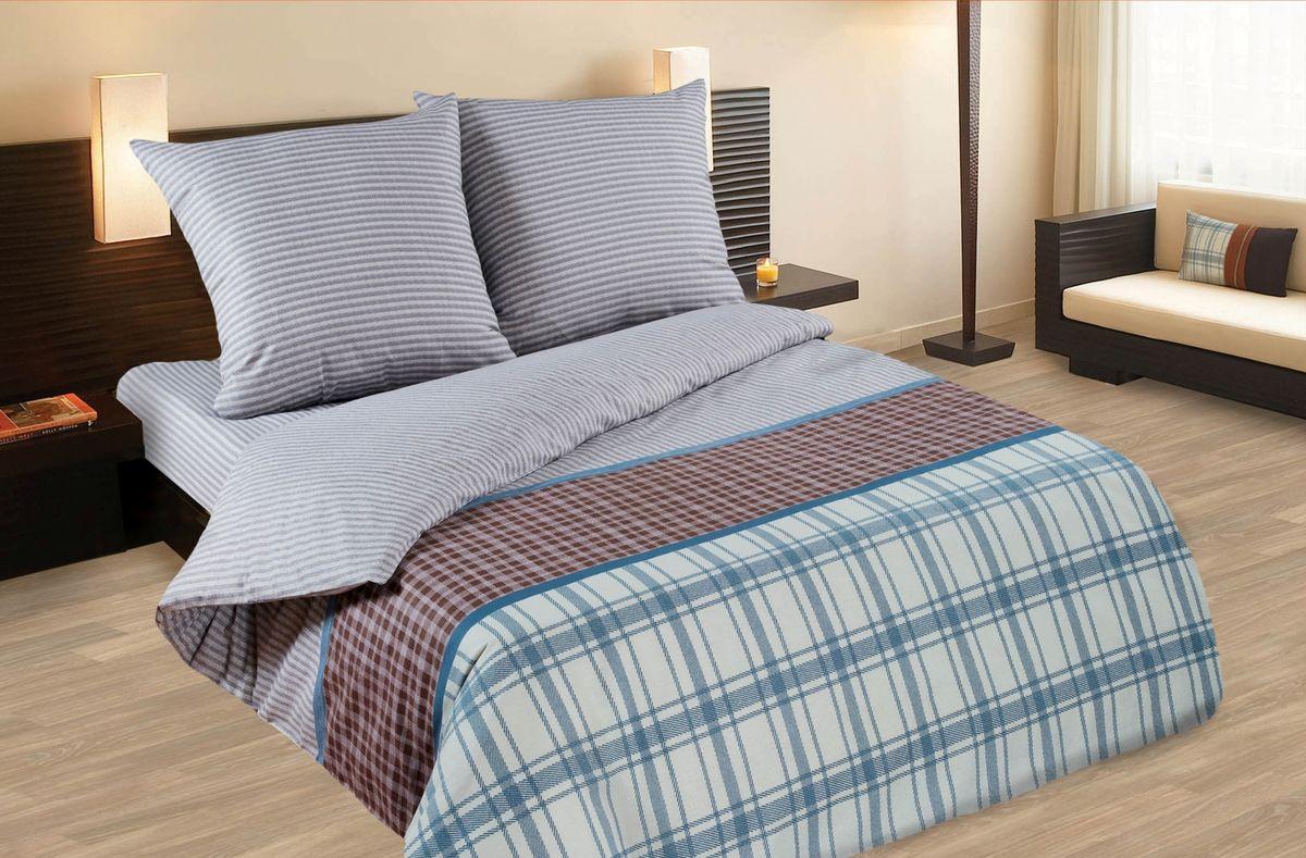 Комплект белья Wenge Toris, 1,5-спальный, наволочки 70x70. 232663232663