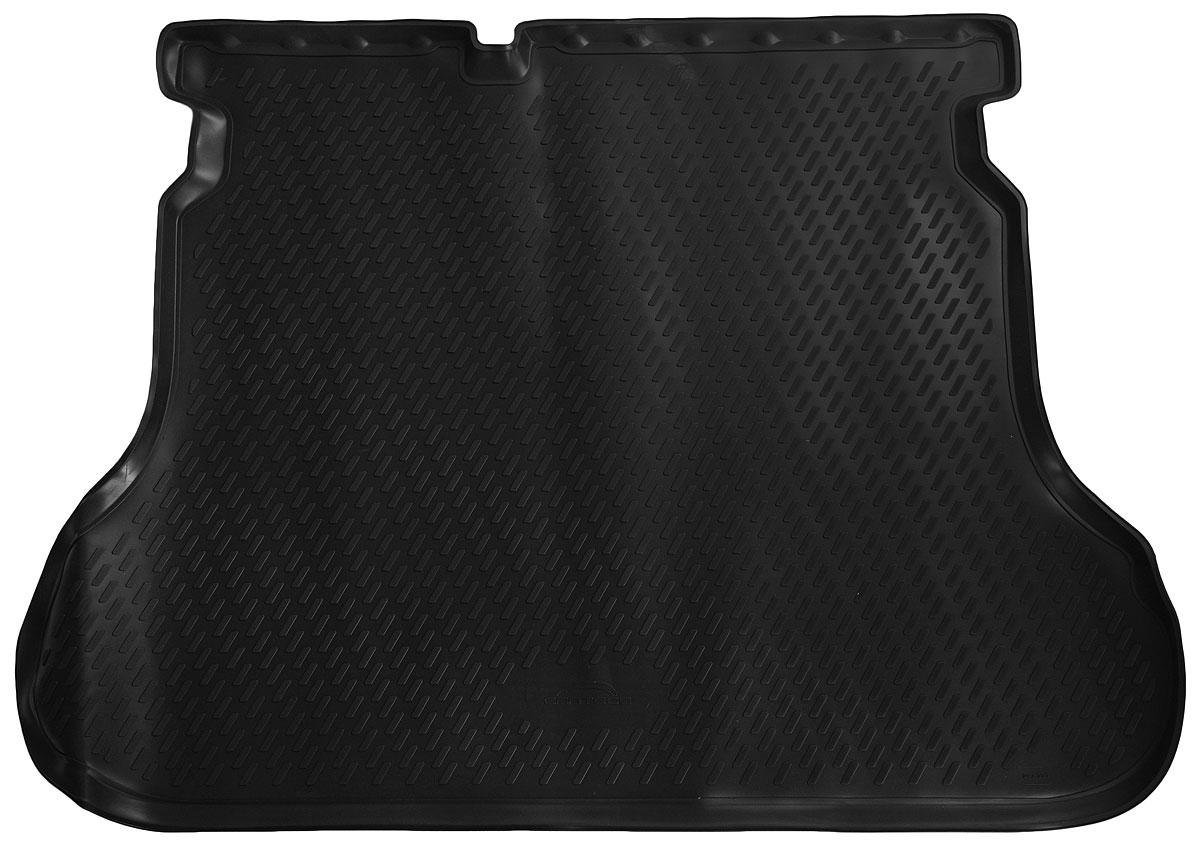 Коврик автомобильный Novline-Autofamily для Lada Vesta седан 2015-, в багажникCARLD00002Автомобильный коврик Novline-Autofamily, изготовленный из полиуретана, позволит вам без особых усилий содержать в чистоте багажный отсек вашего авто и при этом перевозить в нем абсолютно любые грузы. Этот модельный коврик идеально подойдет по размерам багажнику вашего автомобиля. Такой автомобильный коврик гарантированно защитит багажник от грязи, мусора и пыли, которые постоянно скапливаются в этом отсеке. А кроме того, поддон не пропускает влагу. Все это надолго убережет важную часть кузова от износа. Коврик в багажнике сильно упростит для вас уборку. Согласитесь, гораздо проще достать и почистить один коврик, нежели весь багажный отсек. Тем более, что поддон достаточно просто вынимается и вставляется обратно. Мыть коврик для багажника из полиуретана можно любыми чистящими средствами или просто водой. При этом много времени у вас уборка не отнимет, ведь полиуретан устойчив к загрязнениям.Если вам приходится перевозить в багажнике тяжелые грузы, за сохранность коврика можете не беспокоиться. Он сделан из прочного материала, который не деформируется при механических нагрузках и устойчив даже к экстремальным температурам. А кроме того, коврик для багажника надежно фиксируется и не сдвигается во время поездки, что является дополнительной гарантией сохранности вашего багажа.Коврик имеет форму и размеры, соответствующие модели данного автомобиля.