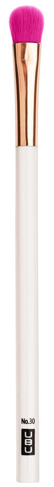 UBU Кисть для теней, цвет: розовый, золотой19-5031_розовый,золотойКисть для теней.Все взгляды на тебя,красотка!Наша мягкая кисть станет отличным помощником в создании невероятного,магнетического взгляда.