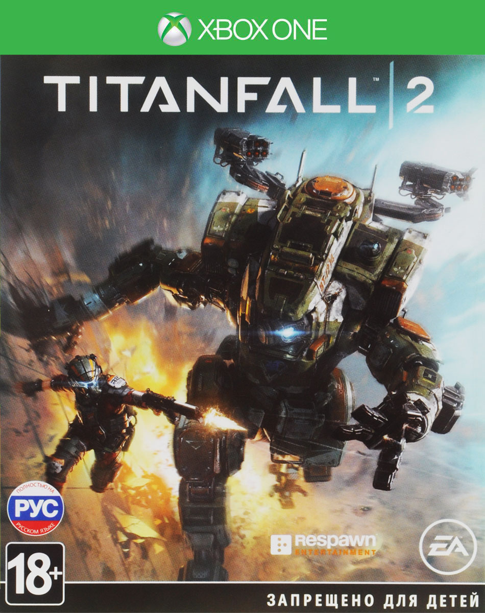 Titanfall 2 (Xbox One), Respawn Entertainment
