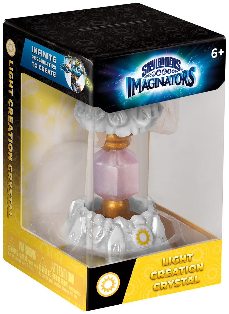 Skylanders Imaginators. Кристалл стихия Light Toys For Bob