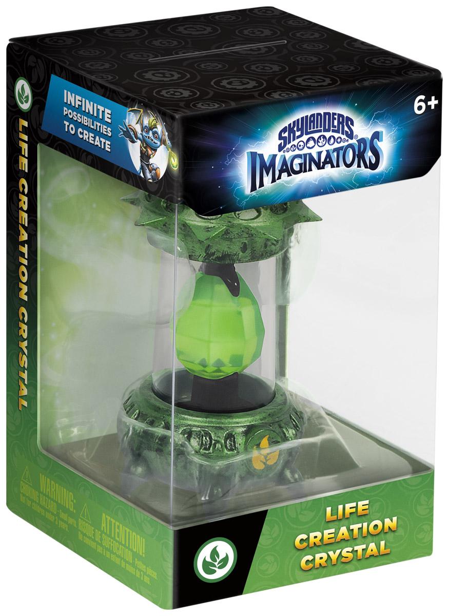 Skylanders Imaginators. Кристалл стихия Life Toys For Bob