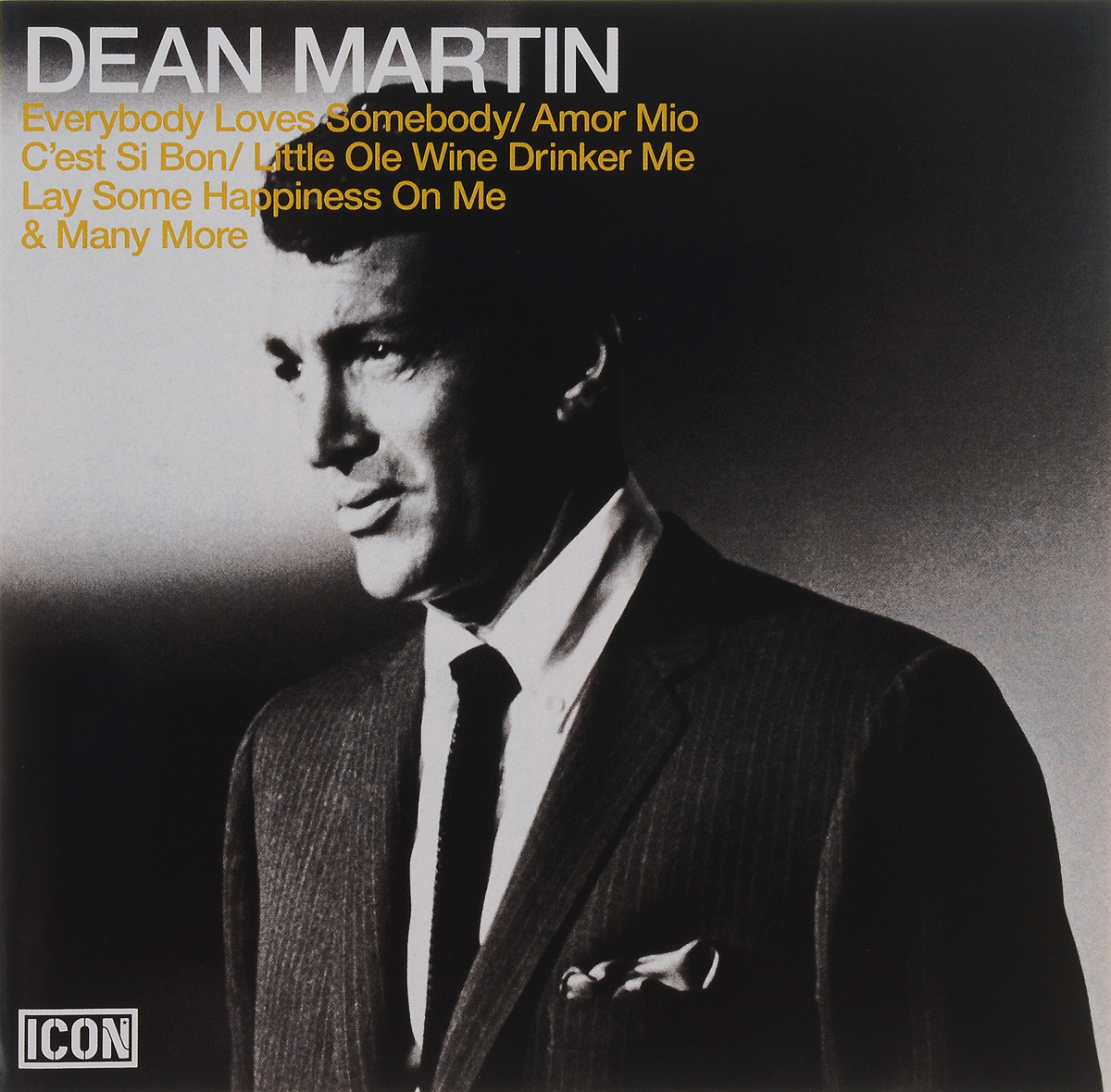 Дин Мартин Dean Martin. Icon rat pack dean martin sammy davis jr