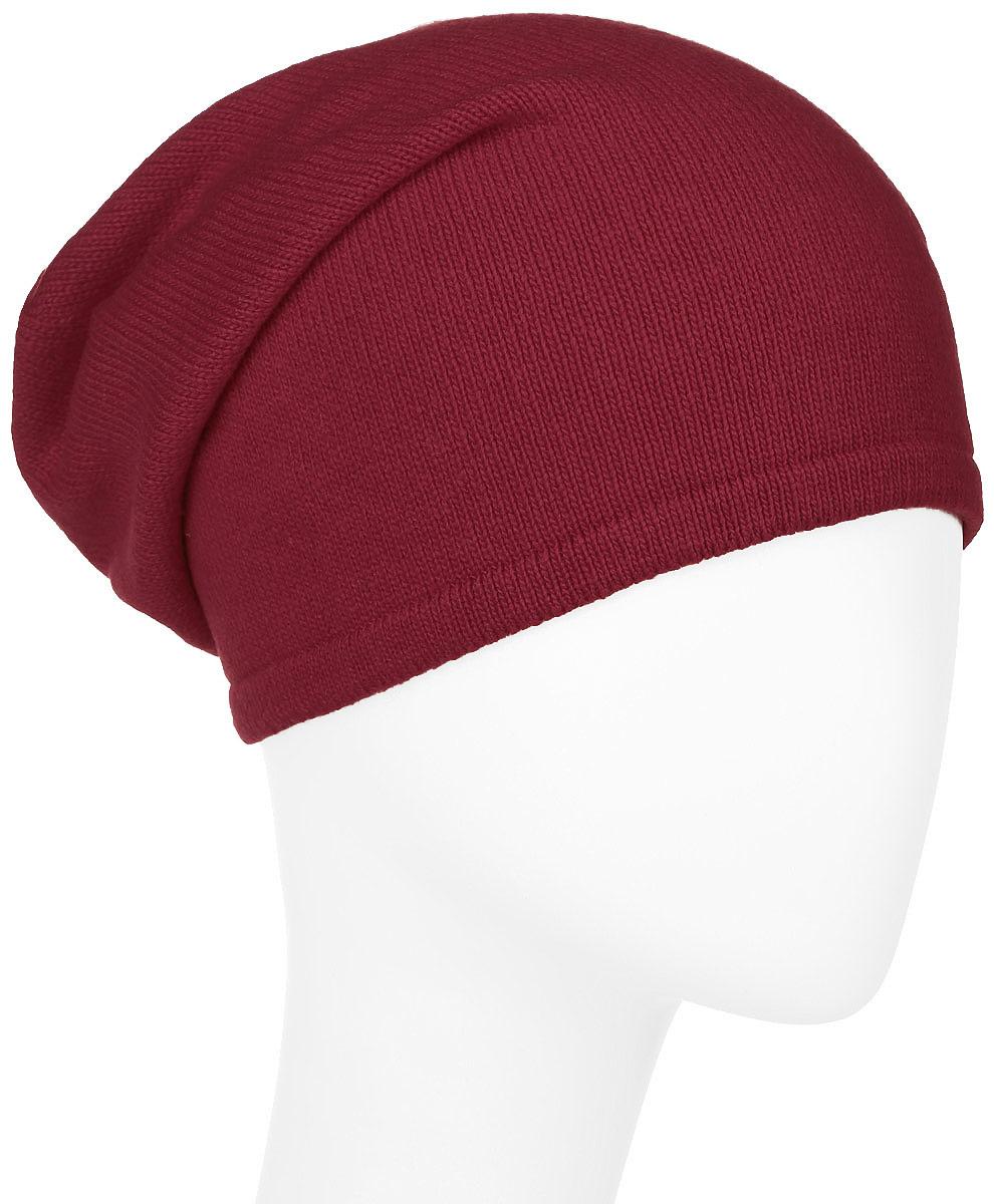 Шапка мужская Lee, цвет: красный. LW1048LK. Размер универсальныйLW1048LKТеплая мужская шапка Marhatter отлично дополнит ваш образ в холодную погоду. Сочетание высококачественных материалов сохраняет тепло и обеспечивает удобную посадку.Удлиненная шапка выполнена в лаконичном стиле и дополнена небольшой нашивкой с названием бренда.