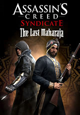 Assassin's Creed: Синдикат. The Last Maharaja DLC, Ubisoft Quebec