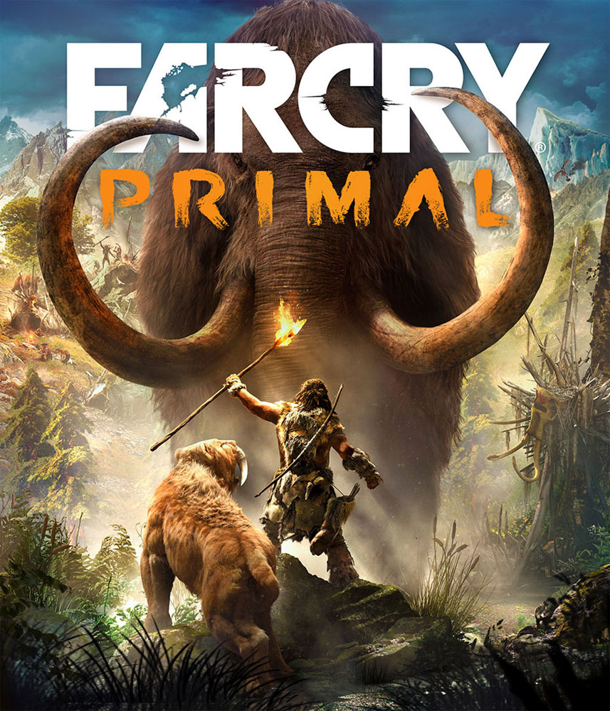 Far Cry Primal, Ubisoft Montreal