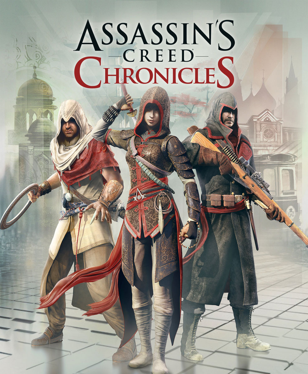 Assassin's Creed Chronicles. Трилогия, Climax Studios,Ubisoft Montreal