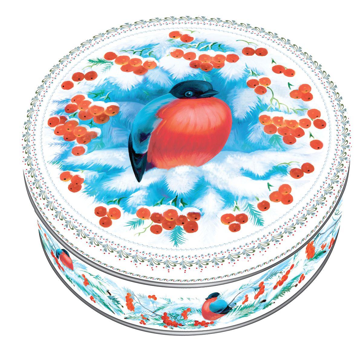 Сладкая Сказка Печенье Снегири (Жостово), 400 г купить печенье с предсказанием