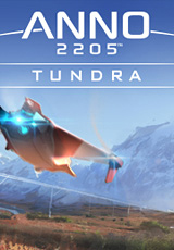 Anno 2205: Tundra, Blue Byte Studio Mainz