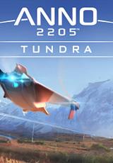 Anno 2205: Tundra